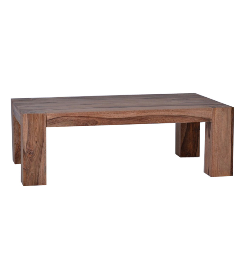 Rectangular Low Seated Coffee Table